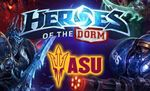 """ASU's MichaelUdall: """"We know we're the team to beat so if we show up, no one is gonna beat us"""""""