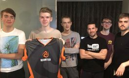 """An Interview with REUNITED's Onigod: """"the more we scrim, the more things are working out"""""""
