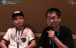Xiao8: 'Our goal is yet to be accomplished'