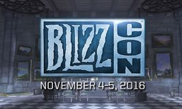 The panels of BlizzCon: What to expect