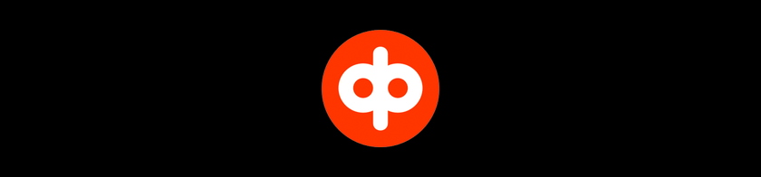 OP Financial Group logo