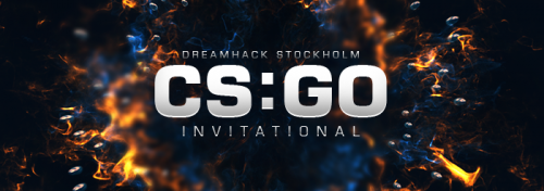 3DMAX and Copenhagen Wolves set to attend Dreamhack Stockholm