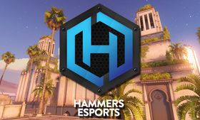 Hammers receive TakeOver 2 invite, only one more team left
