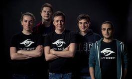 Is Team Secret disbanding?