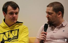 XBOCT: 'We are satisfied with the score, but not so much how we were playing'