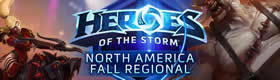 GosuGamers eSports Events - Heroes NA Fall Regional - Los Angeles
