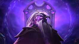 Void Spirit; Second hero to be announced at TI9