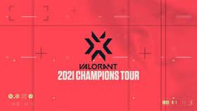 VALORANT Champions Tour 2021: Stage 2 Challengers Finals