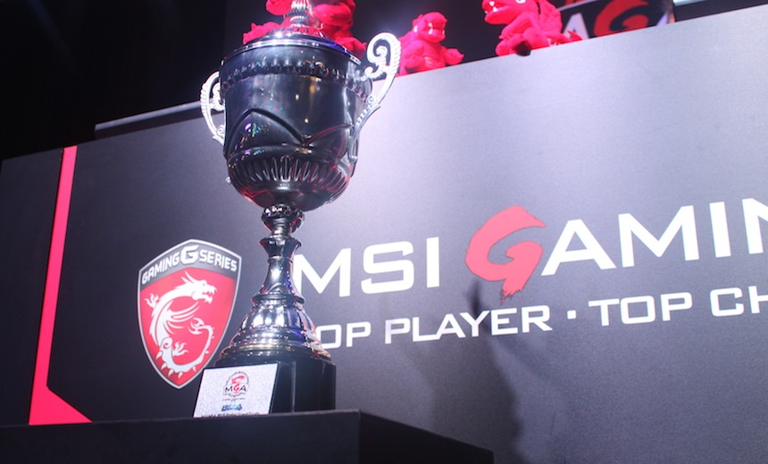 MSI MGA: TempoStorm faces MVP Black in the Grand Finals