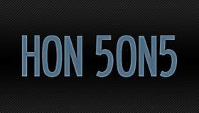 HoN Tour S2: Playoff Bracket