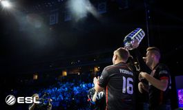 FaZe Clan victorious at ESL One New York 2017!