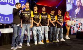 AlienTech CS:GO League announced