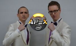 """Interview with OGN APEX caster DoA: """"We've been prepping off and on since beta [to cast Overwatch]"""""""