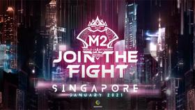 Mobile Legends: Bang Bang World Championship 2020 (M2)