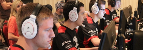 iBuyPower qualifies for Dreamhack Winter 2014