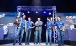 Vega Squadron is the winner of ESL One New York 2015