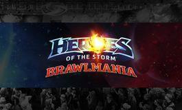 Brawlmania showmatches coming to gamescom
