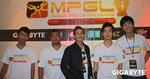 Titan vs 3 Pinoy teams in GMPGL playoffs tomorrow