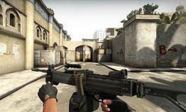 Update: Negev, Revolver changes