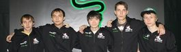 EMS One: No upsets in Group C