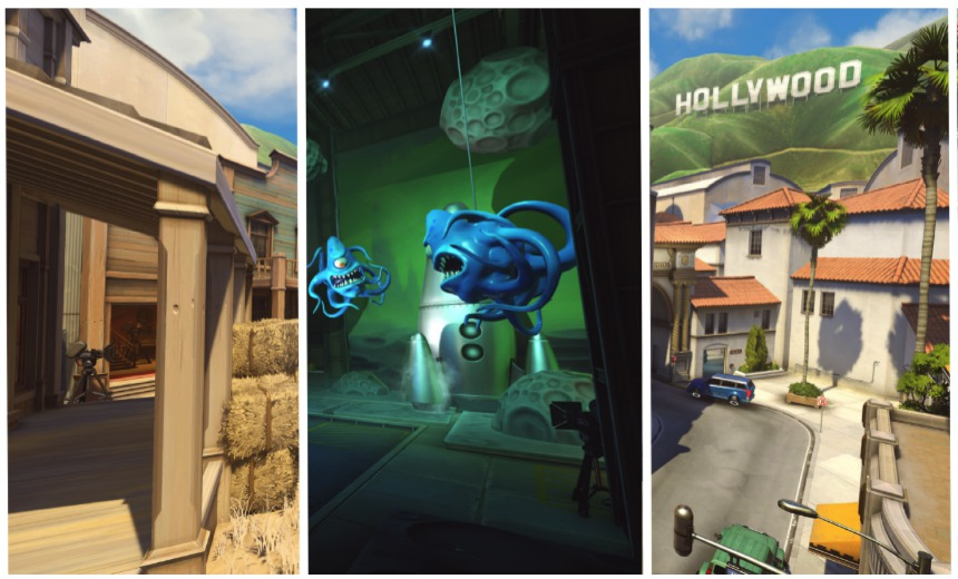 Map Strategy: How the Pros Play on Hollywood (Part 1)