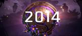 The International 2014