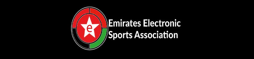 Emirates Esports Association logo