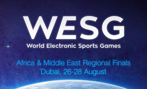 GosuGamers eSports News - WESG's Dubai LAN qualifiers are upon us