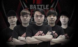 Battle Arena Elites drops their Dota 2 roster