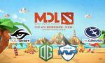 MarsTV Dota 2 League: EG, MVP.P, OG and Secret receive direct invites