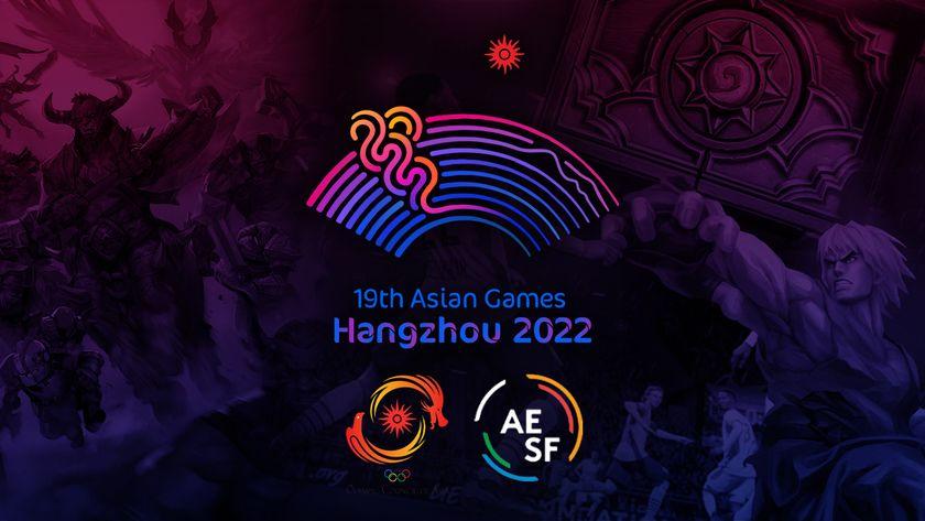 esports at 18th Asian Games
