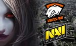 Virtus.Pro and Na'Vi qualify for Katowice with a mixed bag of strategies