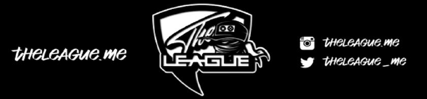 TheLeague logo