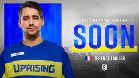 "Terence ""SoOn"" Tarlier"