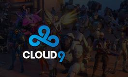 Gods joins Cloud9's Overwatch team in time for APEX S2