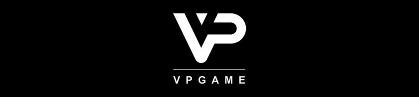 VPGame logo