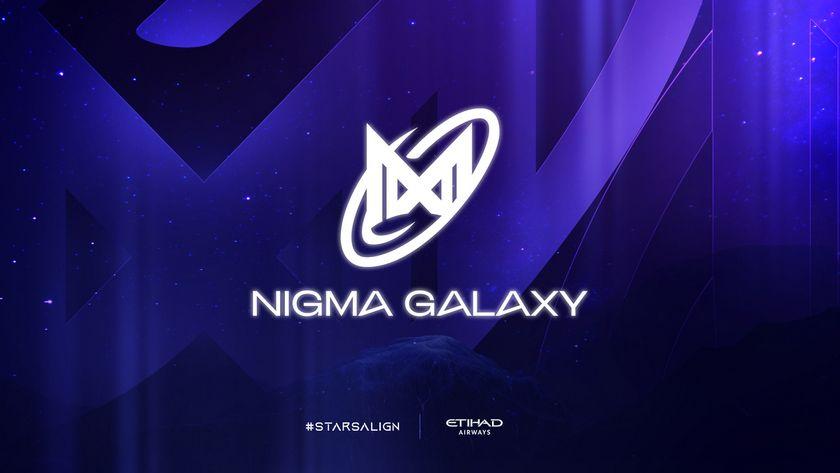 Team Nigma merger
