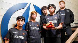 Fnatic takes Dota Summit 12 championship title