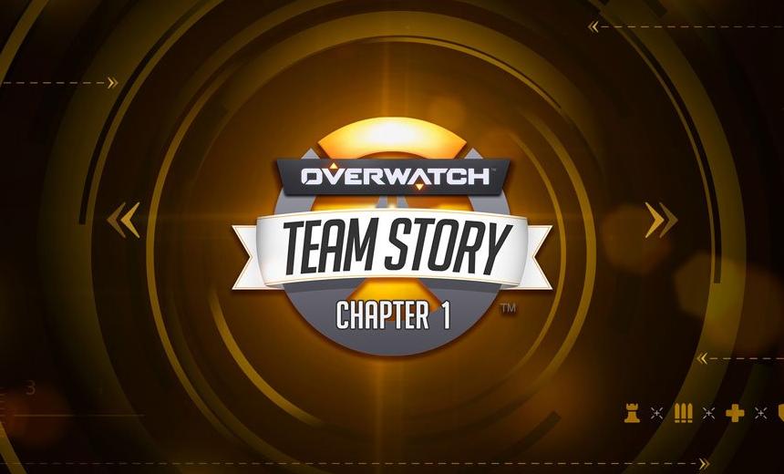 Stream: Team Story Zhanqi