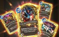 Hearthstone: BlizzCon 2013 Fireside chat panel overview