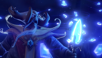 The most popular Aghanim's Shards from Season 1 of the DPC Leagues