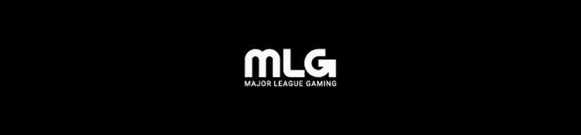 MLG logo