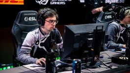 Forward Gaming roster changes; Kitrak out, pieliedie in