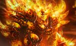 "Why Ragnaros is different from other ""rule breaking"" heroes in Heroes of the Storm"