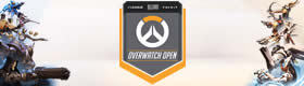 GosuGamers eSports Events - Overwatch Open