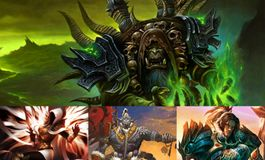 Are these the next Heroes of the Storm?