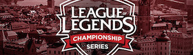 GosuGamers eSports Events - 2016 EU LCS Summer