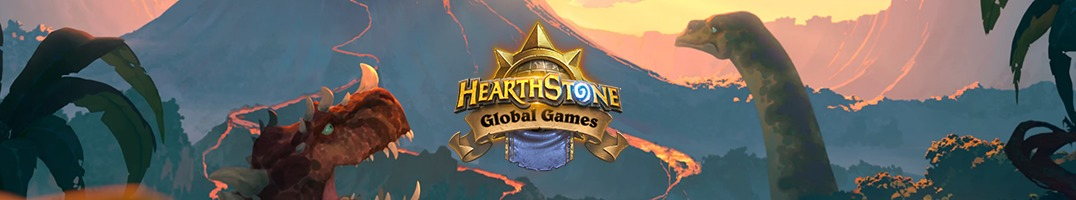 2017 Hearthstone Global Games