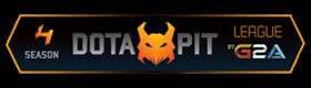 GosuGamers eSports Events - Dota Pit League Season 4