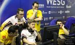 """ComeWithMe Interview at WESG: """"I want to improve myself before looking to join a team"""""""